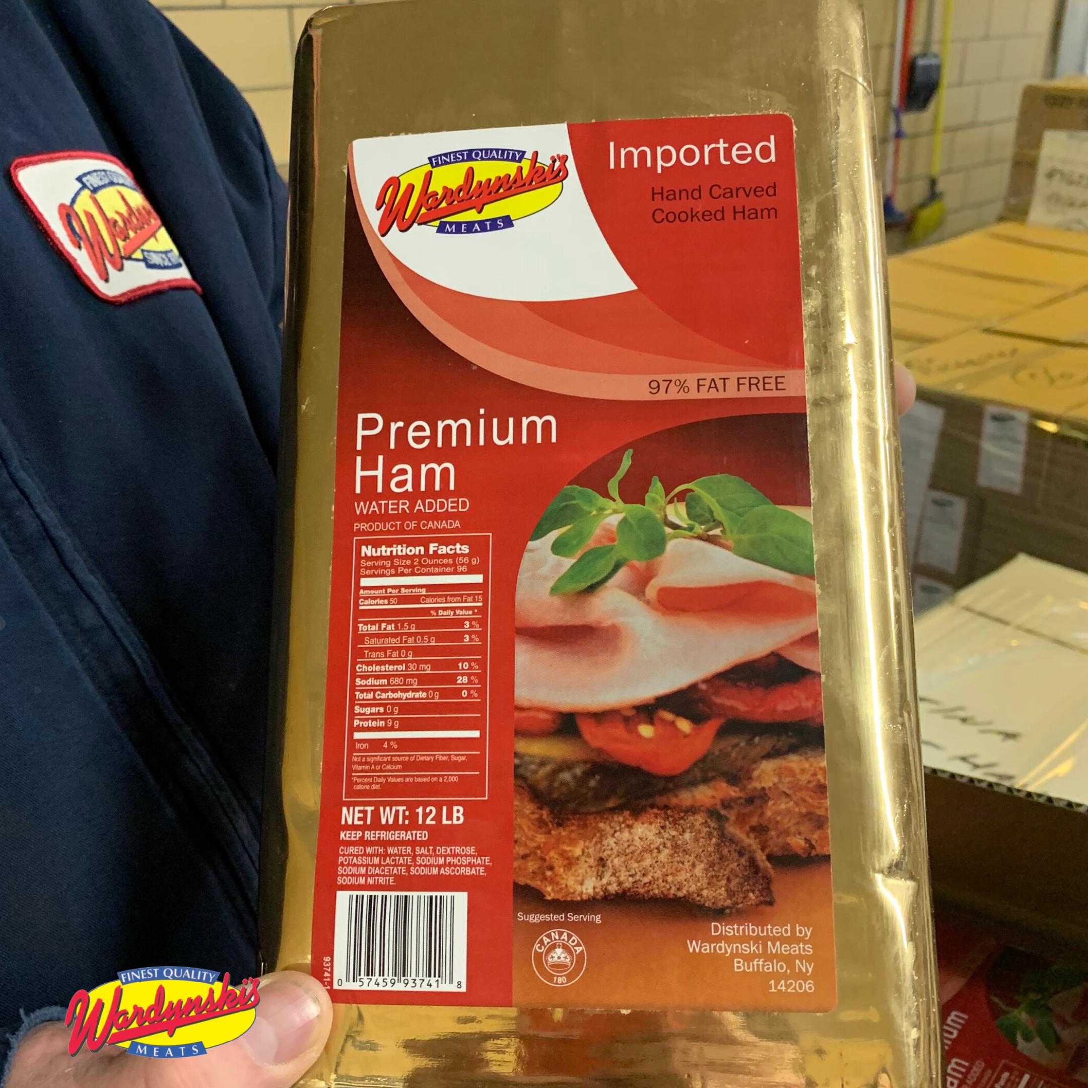Wardynski Ham